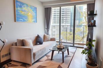 Chính chủ bán 3 căn hộ Soleil Ánh Dương mua năm 2017, giá 1,9 tỷ view trực diện biển, full nội thất