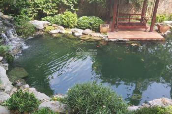 Bán biệt thự tại Hòa Sơn, Lương Sơn, Hòa Bình giá đẹp