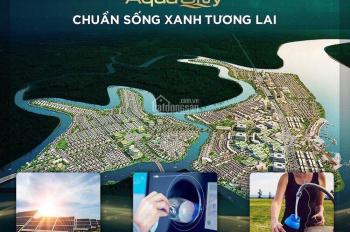 Bán nhà phố Aqua City, TP Biên Hòa, tỉnh Đồng Nai