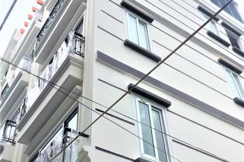 Bán nhà (như hình) 10m ra trục chính Mậu Lương-Hà Trì mặt ngõ thông 4T - 36m2 đủ nội thất 2.62 tỷ
