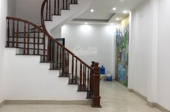 Bán nhà 4,65 tỷ, ngõ 167 Trương Định, Minh Khai, Hai Bà Trưng, 50m2x5T, 2 mặt thoáng, ô tô vào nhà