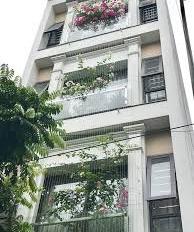 Cần bán nhà dân xây KĐT La Khê 50m2 * 3 tầng, giá 5 tỷ, mặt tiền 5m full nội thất. LH 0911055033