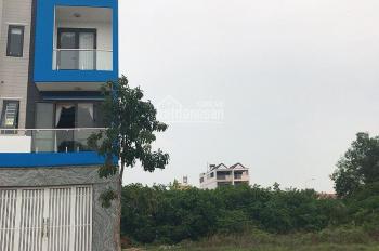 Bán 5 lô đất nền MT đường Trần Văn Giàu vô 50m BC - TPHCM
