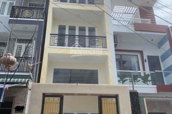 Nhà hẻm 5m Lê Văn Phan 1 lầu + ST, 4x15.8m, 5,5 tỷ