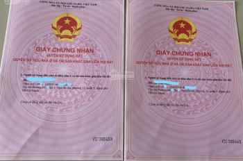 Bán đất đang trồng tiêu ấp Sóc 5, xã Minh Tâm, huyện Hớn Quản, tỉnh Bình Phước