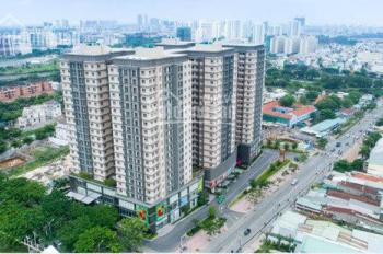 Chỉ cần thanh toán 30% nhận ngay căn hộ MT Nguyễn Thị Thập Quận 7 Full nội thất cao cấp+SHR