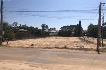 Hot hot chỉ với 234 triệu nhận ngay lô đất TT thị trấn Bến Cầu, Tây Ninh, liền kề trường tiểu học