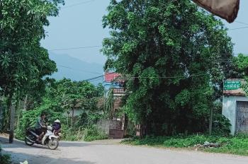 Bán tuyệt phẩm nghỉ dưỡng 2200m2 Vân Hoà, Ba Vì, Hà Nội