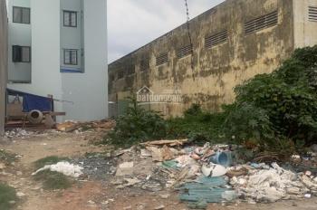 Khách hẹn không cọc em đăng bán lại lô nhà phố trong KDC Tân Tạo giá 3,6 tỷ công chứng ngay
