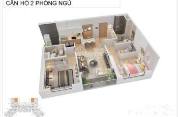 Chuyển nhượng căn hộ tại tòa S1 chung cư The Sapphire Residence, Hạ Long, Quảng Ninh. 0981950096