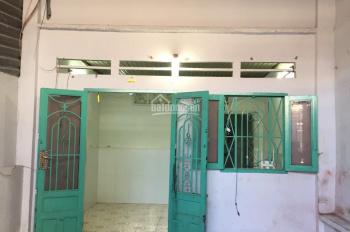 Cho thuê nhà cấp 4 hẻm xe tải gần chợ Phạm Văn Bạch, đường Quang Trung, P12, Gò Vấp, LH: 0908115611