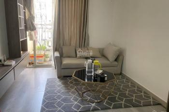Cho thuê căn hộ Vision Bình Tân, nhà trống hoặc nội thất cơ bản, giá thuê 5.5tr/tháng