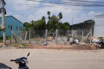 Bán đất mặt tiền đường Hưng Định đường nhựa 6 mét. Ngay khu du lịch sinh thái Cầu Ngang