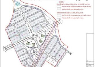 Đất khu dân cư 28 ha, liền kề khu GS. Metrocity, sát bên dự án La Paterza