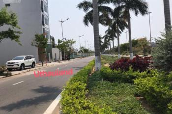 Bán đất đường Hàng Dừa đường 29 tháng 3 khu đảo vip Hoà Xuân, giai đoạn 1B, giá tốt