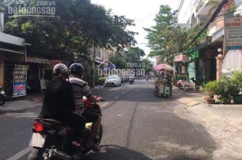 MTKD đường Nguyễn Hậu, DT (4x22=88m2) cấp 4 đang cho thuê, giá 10,9 tỷ, LH 0987788778