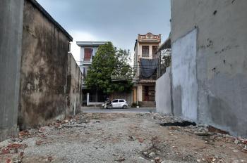 Bán đất mặt phố Trần Hưng Đạo - Phủ Lý, Hà Nam, mặt tiền siêu rộng