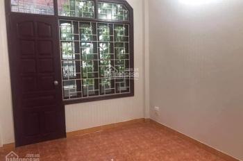 Cho thuê nhà đẹp Bùi Xương Trạch 40m2 x 4T, 5 PN. Full đồ chỉ việc xách vali vào ở