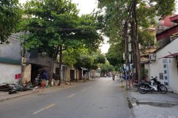 Bán đất 3 mặt tiền phố Nguyễn Hữu Cầu