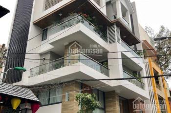 Cần bán căn nhà 2 MT hẻm 8m Minh Phụng, (4.8*12m), giá 8,5 tỷ TL, quận 11