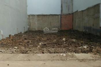 Bán đất 8x30m, TDT 253m2 thổ cư gần ngay trường học chợ đường Quách Điêu xã Vĩnh Lộc A, Bình Chán