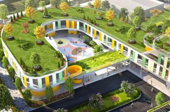 Him Lam Green Park, kiến tạo giá trị sống đích thực