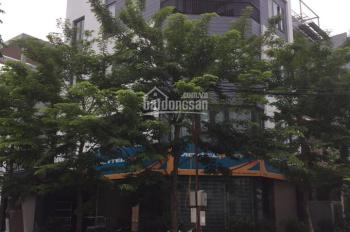 Cho thuê biệt thự Nguyễn Xiển diện tích 150m2, nhà 5 tầng, lô góc, thông sàn, thang máy, điều hoà.