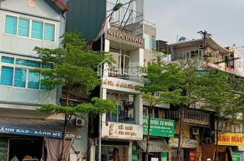 Bán gấp nhà mặt Phố Tôn Đức Thắng, DT 90m2, mặt tiền 8m, đang cho thuê sẵn. LH 0886.83.85.86