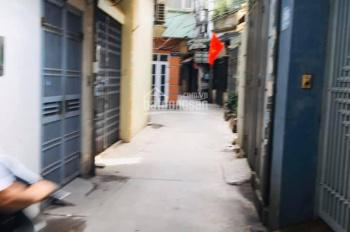 Cần bán căn nhà ngõ 9 Đào Tấn, diện tích 29m2, giá 2.75 tỷ. ĐT 0981885882 An Bình