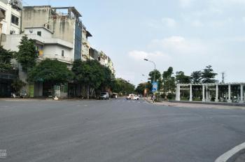 Bán nhà liền kề mặt phố Hoàng Như Tiếp, Bồ Đề, Long Biên 120m2 x 6 tầng, MT 8m, giá 22.5 tỷ