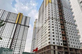Tôi cần bán lại căn hộ lầu 18 dự án Diamond Riverside giá bán 1.82 tỷ miễn trung gian. 0938096490