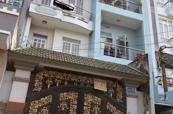 Xuất cảnh bán nhà HXH 373 Lý Thường Kiệt P9, Tân Bình, DT (4x24)m, 5 lầu, giá 11.4 tỷ TL