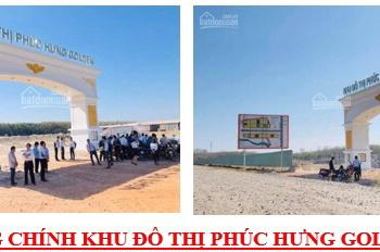 Bán đất thổ cư 100m2/379tr nằm trong lòng KCN Minh Hưng III, SHR, LH 0938021858
