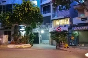 Bán nhà MT đường Hồ Văn Huê P. 9 Q. Phú Nhuận (4x10) giá chỉ 11.3 tỷ - 0902455563 gặp Phy