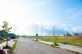 Đất nền biệt thự cạnh khu dân cư hiện hữu, giá rẻ nhất thị trường 480 triệu/168m2