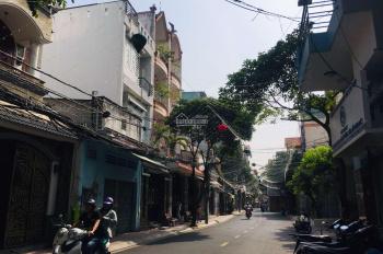 Bán nhà ngay mặt tiền hẻm đường Lê Bình, Phường 4, Quận Tân Bình. Diện tích 5x20m, giá chỉ 14 tỷ