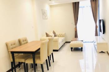 Cho thuê căn hộ 1050 Chu Văn An 64m2, 2 phòng ngủ, 1 WC. Giá 7 tr/tháng, LH: 0901407299 Khang