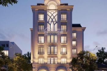 Bán nhà Quận 5, khu biệt thự gần Nguyễn Tri Phương, giá siêu tốt 26 tỷ