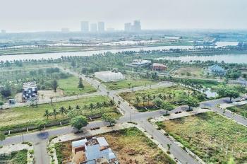 Đất biệt thự FPT rẻ và hiếm - 1 lô duy nhất hướng Đông - Giá chưa tới 20 triệu/m2