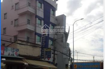 Cho thuê nhà mặt tiền đẹp ngã tư Phan Văn Hớn, DT 600m2, LH 0939.203.899