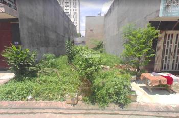 Bán đất chính chủ SHR đường Nguyễn Thị Định, Q2 giá chỉ 18tr/m2. Sổ riêng công chứng liền.