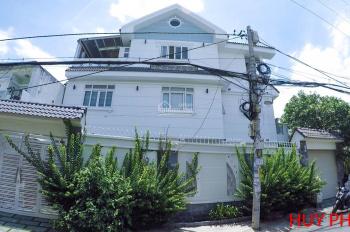 Bán nhà biệt thự mini căn góc, 190m2 khu cao cấp Lê Văn Lương
