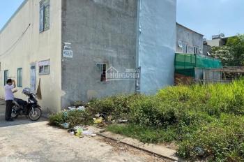 Bán đất (5.8x14m) đường nhựa 6m, Nguyễn Thị Định, p. Thạnh Mỹ Lợi, Q2. Sang Tên Công Chứng Liền