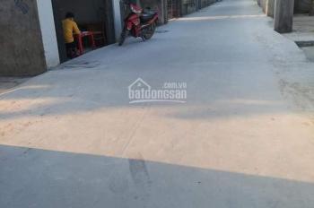 Bán  lô 80.5 m2 tại Vĩnh Khê , An Đồng Giá 1 tỷ 170 triệu
