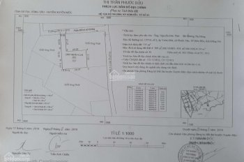 Bán đất gần Hồ Tràm, Thị Trấn Phước Bửu, Xuyên Mộc, Bà Rịa Vũng tàu