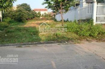 Đất Trần Đại Nghĩa gần KCN Lê Minh Xuân, chỉ 1ty7/80m2, dân cư đông, SHR, liên hệ 0836207569