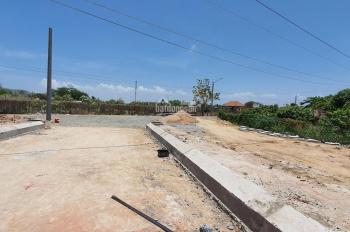 Bán nền 110m2 thổ cư ngay KDC Phước Hải, giá 6,5tr/m2, SHR, có ngân hàng cho vay 50%