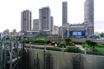 Bán gấp Masteri An Phú 1PN - View biệt thự Thảo Điền & sông SG - Full nội thất cực đẹp
