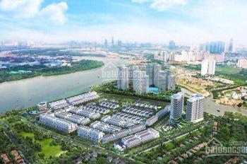 Cần bán nền BT Đảo Kim Cương, Q2 nền góc DA Hưng Thịnh giá tốt để đầu tư. LH 0934330151