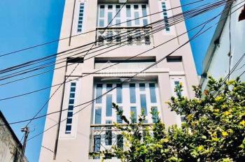 Chính chủ bán nhà 68m2 1 trệt 3 lầu, phường 7, Phú Nhuận, chỉ 6.9 tỷ